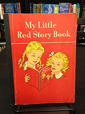 My Little Red Story Book