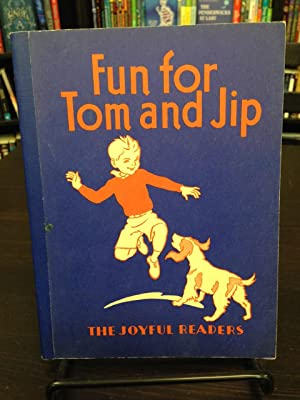 Fun For Tom and Jip