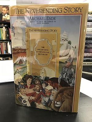 The Neverending Story: Ende, Michael