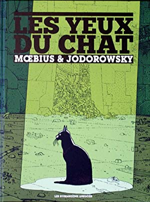 Les Yeux Du Chat (Cat's Eyes) (Limited Edition)