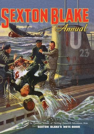 Sexton Blake Annual 1942: Various; illustrated by