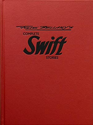 Frank Bellamy's Complete Swift Stories (Robin Hood, King Arthur and much more) PUBLISHERS PROOF L...