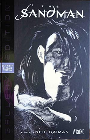 The Sandman Gallery Edition (Limited Edition)
