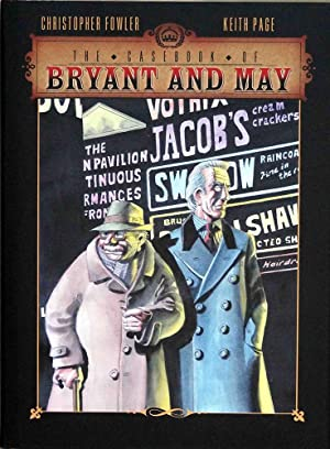 The Casebook of Bryant and May: The Soho Devil (Limited Edition)