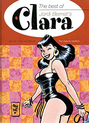 The Best Of Clara