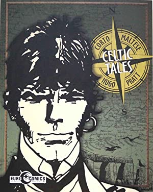 Corto Maltese: Celtic Tales (volume 5)