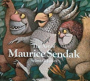 The Art of Maurice Sendak: Selma G Lanes;