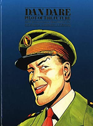 Dan Dare Pilot of the Future Volume 1 (10th Anniversary Edition of Deluxe Collector's Edition)