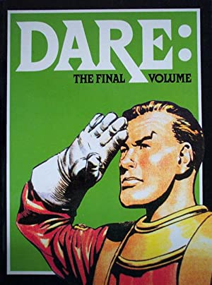Dan Dare Volume 12 The Final Volume (Deluxe Collector's Edition)