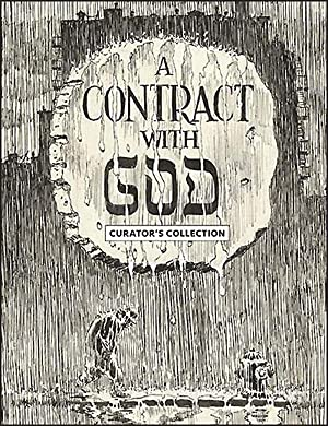 Will Eisner's A Contract With God - Curator's Collection