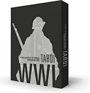 Tardi WWI: It Was The War Of The Trenches/Goddamn This War - GIFT BOX SET
