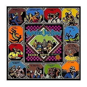 Memphis Jug - Limited Edition Print (Signed): Robert Crumb