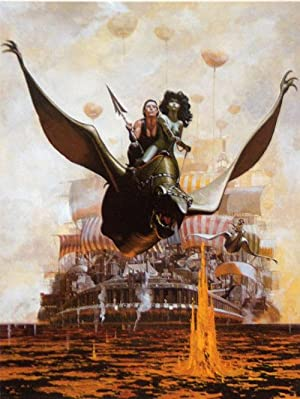 Storm The Collection Part 1: The Deep World / The Last Fighter (Limited Edition): Don Lawrence...