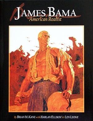 James Bama: American Realist: Brian M. Kane