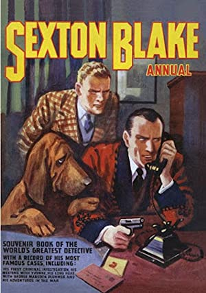 Sexton Blake Annual 1940: Various; illustrated by
