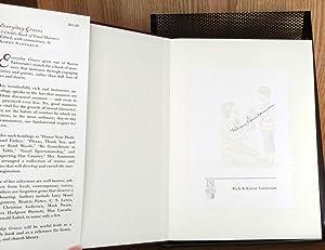 Everyday Graces: A Child's Book of Good Manners: Santorum, Karen; Lamb, Michael; Paterno, Joe ...