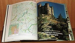 L'Auvergne Et Le Limousin: Perrier-Robert, Annie; Plume, Christian; Laclos, Michel; Gallerey, ...