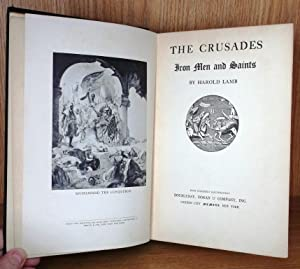 The Crusades: Iron Men and Saints: Lamb, Harold
