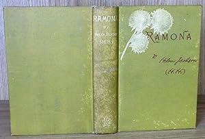 Ramona: A Story: Jackson, Helen (H.H.);