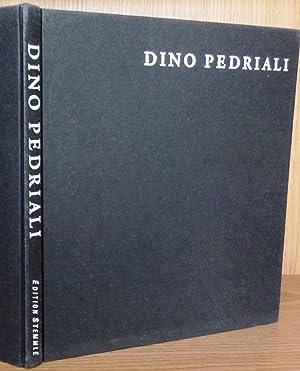 Dino Pedriali: Marini, Maurizio
