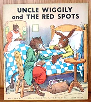 Uncle Wiggily and The Red Spots