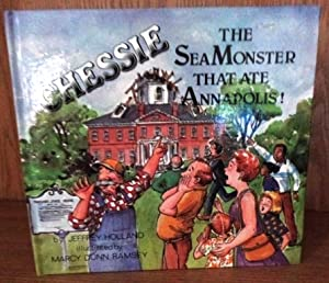 Chessie: The Sea Monster That Ate Annapolis