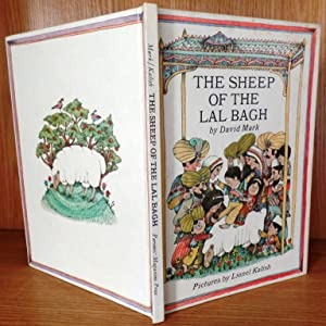 The Sheep of the Lal Bagh