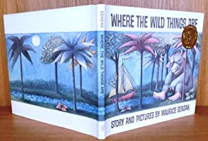 Where the Wild Things Are - 25th: Sendak, Maurice
