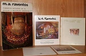 María Asunción Raventós: Maestros Actuales de la: Raventós, María Asunción;