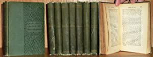 Little Classics Edited by Rossiter Johnson, 9 volumes: Johnson, Rossiter (editor)