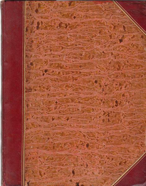 Le_voyage_à_Louvain_Manuscrit_autographe_de_Jacotot_Joseph_Jacotot_Très_bon_Couverture_rigide