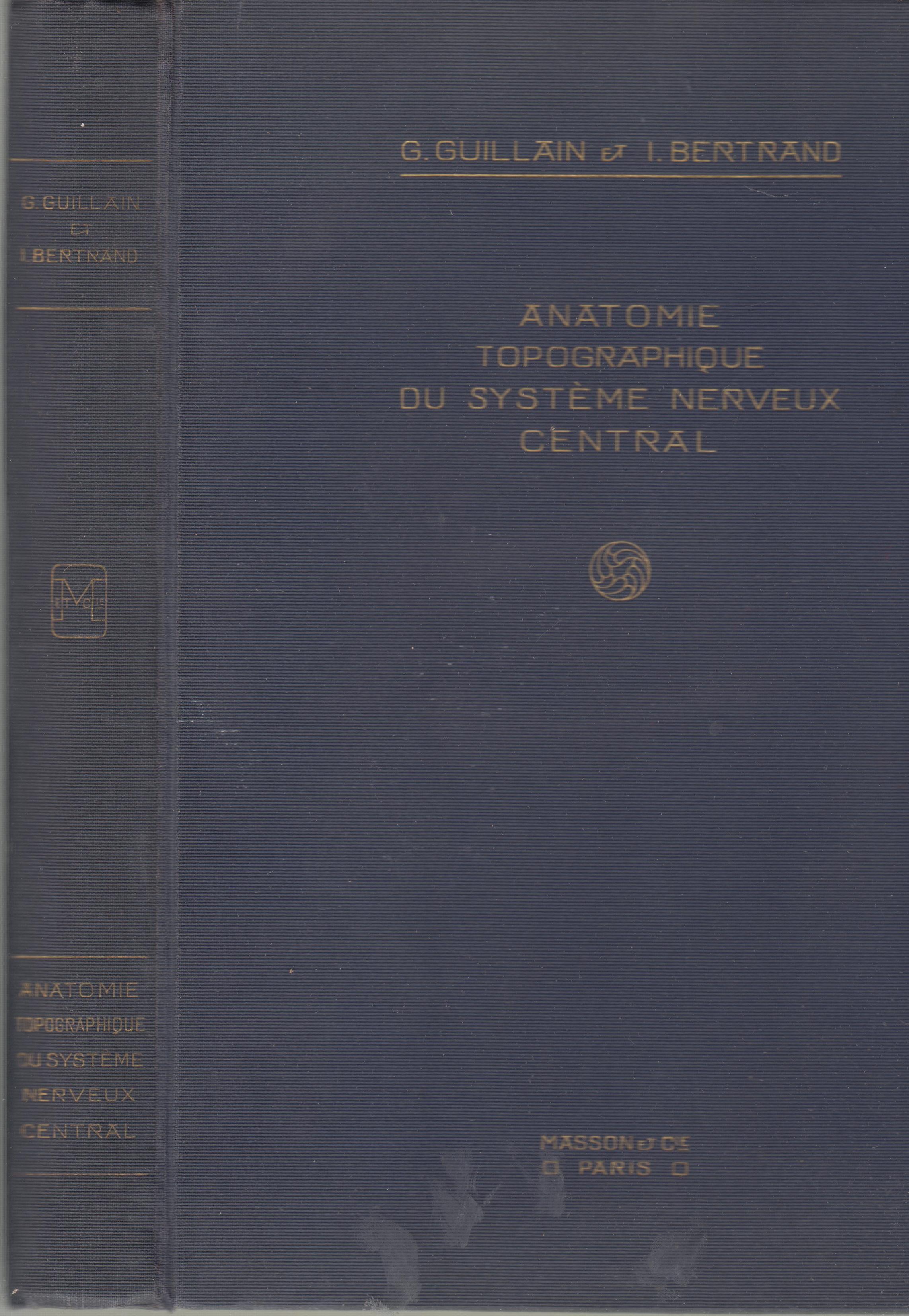 Vialibri Anatomie Topographique Du Système Nerveux Central