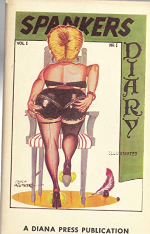 Spankers Diary. Vol.I, n°1