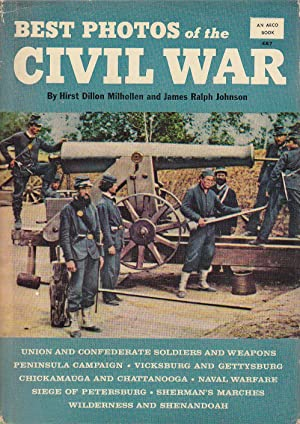 Best Photos of the Civil War
