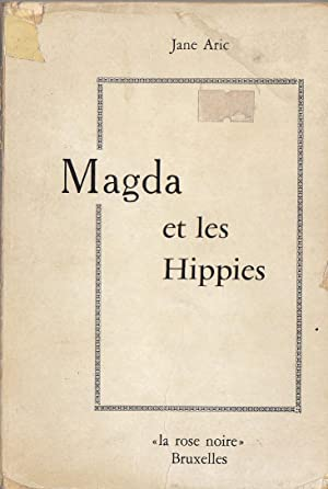 Magda et les hippies: Jane Aric