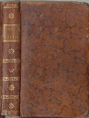 Le Citateur. (exemplaire de Lazare Lenain): PIGAULT-LEBRUN (Guillaume-Charles-Antoine)