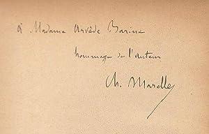 Recueil de travaux de Charles Marelle: Contes: Charles Marelle