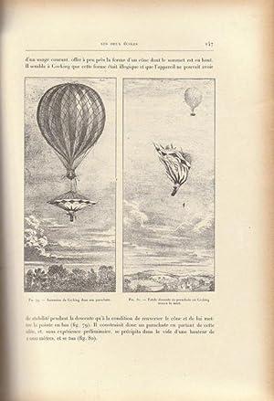 La Navigation aérienne : Histoire documentaire et: J. Lecornu