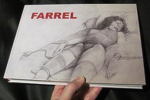 FARREL – Edition de Tête (Dedicated Artbook: FARREL Joseph, [Bier