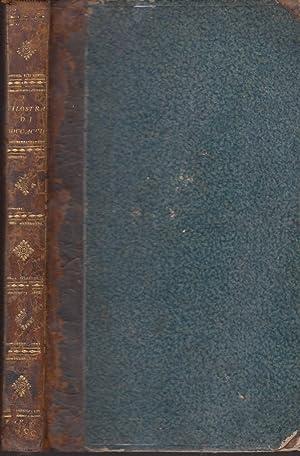 Il Filostrato, poema di Gio. Boccaccio, ora: Giovanni Boccaccio -