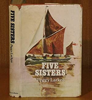 Five Sisters.: LARKEN, PEGGY: