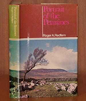 Portrait of the Pennines. Illustrated with photographs: REDFERN, ROGER A.: