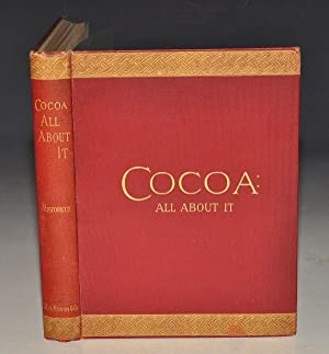 Cocoa. All about it.