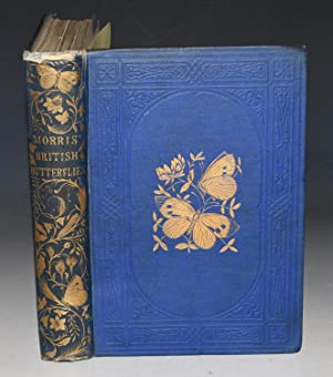 A History of British Butterflies. Fourth Edition,: MORRIS, F. O.