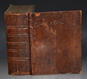 A Compleat History of The Holy Bible, Contained in the Old and New Testament: . from the Days of ...