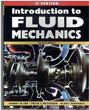 fox and mcdonalds fluid mechanics pdf