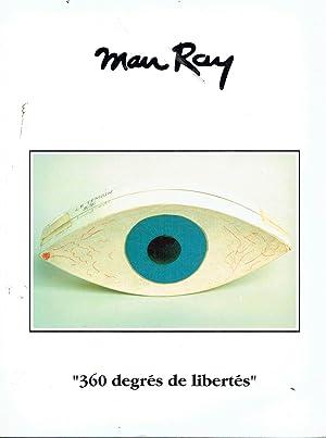 360 degres de libertes: Ray Man