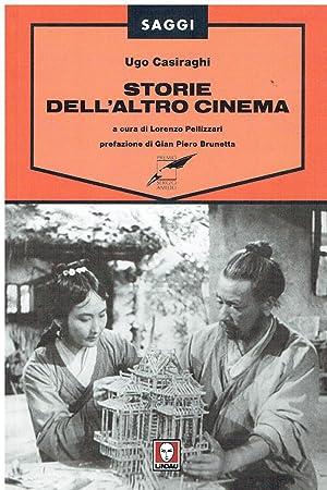 Storie dell'altro cinema: Ugo Casiraghi