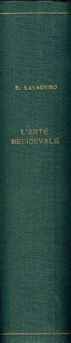 2: L'arte medioevale : l'età paleocristiana e: Emilio Lavagnino