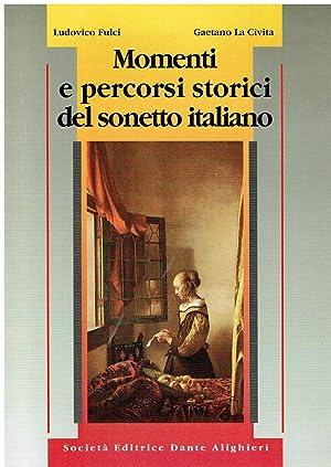 Momenti e percorsi storici del sonetto italiano: Ludovico Fulci, Gaetano